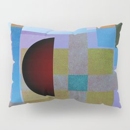scattering Pillow Sham