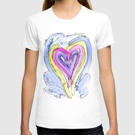 Flow Series #14 T-shirt