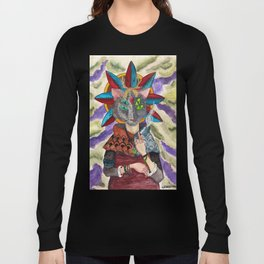 The Shaman Long Sleeve T-shirt