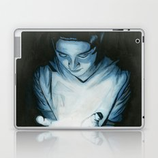 Blue Light Laptop & iPad Skin