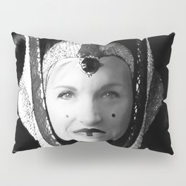 Cecile is the Queen Pillow Sham