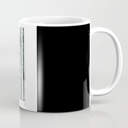 To scan a forest. Coffee Mug