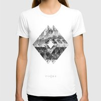 cityscape T-shirts featuring Cityscape   by To Be Design