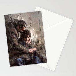 Precipizio Stationery Cards