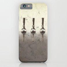 Tap Tap Tap Slim Case iPhone 6s