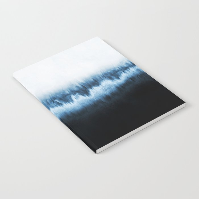 Forest of frost Notebook