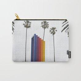 Chromatic Gate, Santa Barbara, California Carry-All Pouch