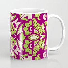 Laughing Faces_Purple Beach Coffee Mug