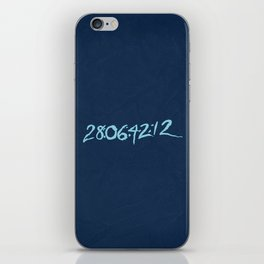Donnie Darko 04 iPhone Skin