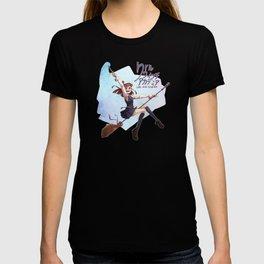 Akko Kagari  T-shirt