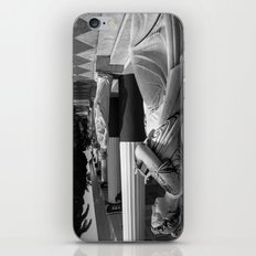 The Nine Muses at The Achilleion Palace iPhone & iPod Skin