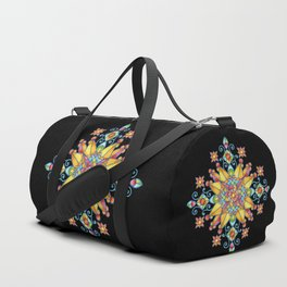 Alhambra Stained Glass Duffle Bag