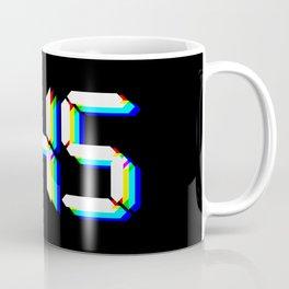 Retro VHS Coffee Mug