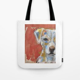 She's off Today Tote Bag