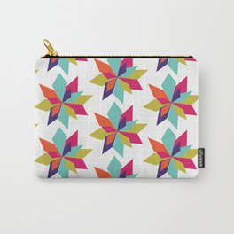 LA Stars - By Sew Moni Carry-All Pouch