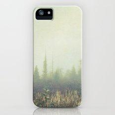 trees Slim Case iPhone (5, 5s)