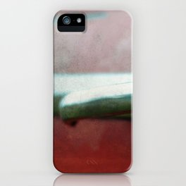 36 Ford Hinge iPhone Case