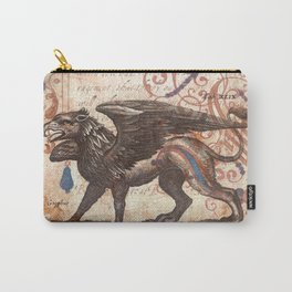 Dominions Carry-All Pouch