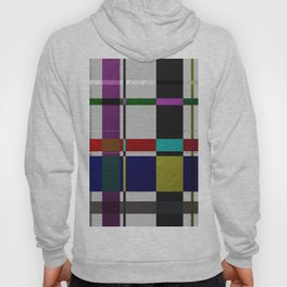 Streets Of Foil Hoody