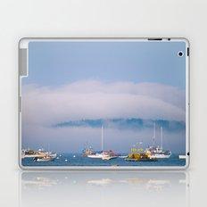 A Blue Summer Day Laptop & iPad Skin