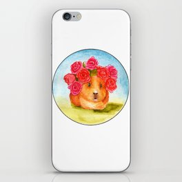 Cavy #1 iPhone Skin
