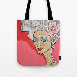 Dream by Serena Bridgeman Tote Bag