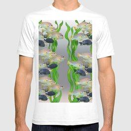 Aquarium 3 T-shirt