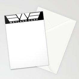 Weyland Logo Stationery Cards