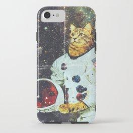 xX SPACE CAT Xx iPhone Case