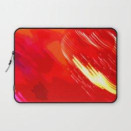Valentine Heartquake Laptop Sleeve