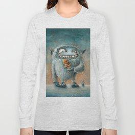 Yeti Beti Long Sleeve T-shirt