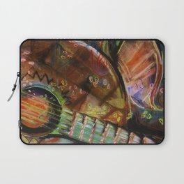 Wild Banjos Laptop Sleeve