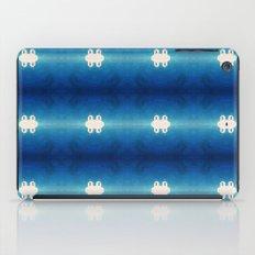 Blue Calera iPad Case