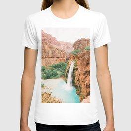 Havasu Falls / Grand Canyon, Arizona T-shirt