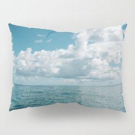 Hawaiian Ocean View Pillow Sham