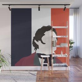 COURFEYRAC – LES MISÉRABLES Wall Mural
