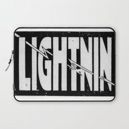 Lightnin Laptop Sleeve