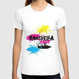Roachella 2017 T-shirt