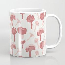 Chanterelle (Wild Meadow) Coffee Mug