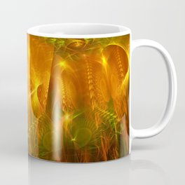God's Throne Coffee Mug
