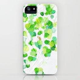 Summer dream 2 iPhone Case