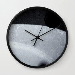 Vehicle Wheel of Certainty Wall Clock