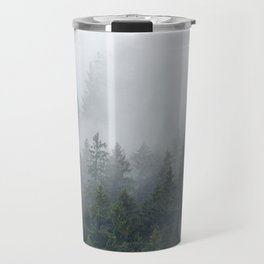 Foggy Morning 2 Travel Mug