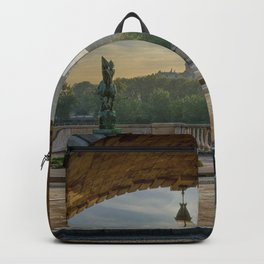 Arch Backpack