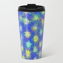 I Delight in Fireflies Travel Mug