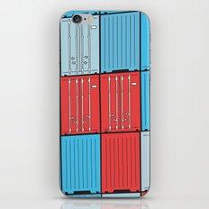 Import / Export iPhone & iPod Skin