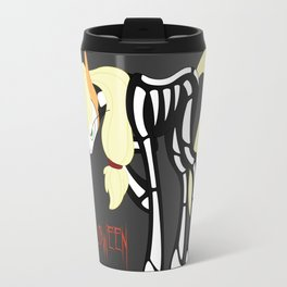 Halloween AJ Travel Mug