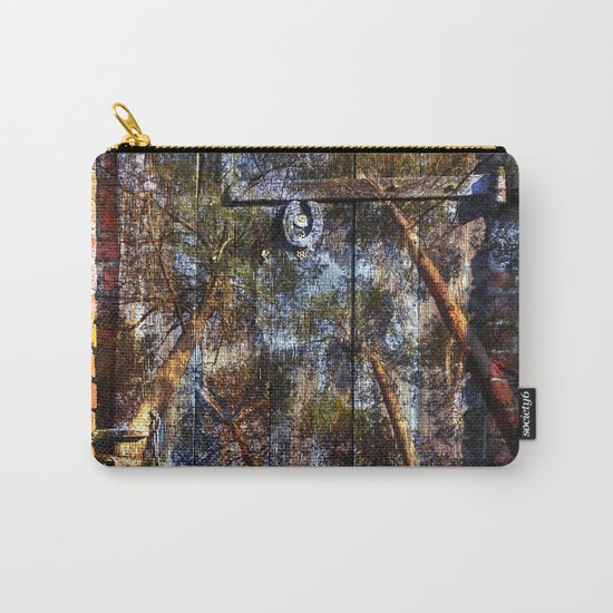 Door into the Forest  Carry-All Pouch
