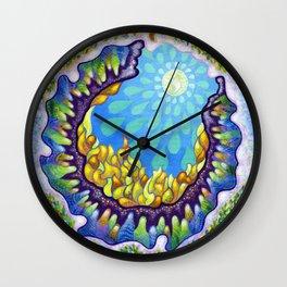 BNC#2010-012 Wall Clock