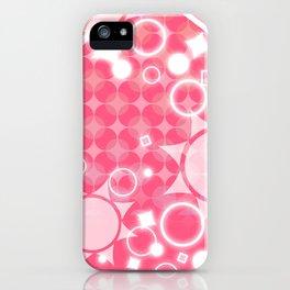 Smile SR iPhone Case